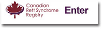 Canadian Rett Syndrome Registry